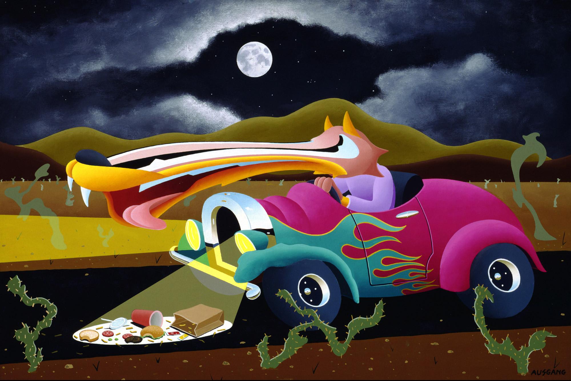 Hamburger Highway, 2002