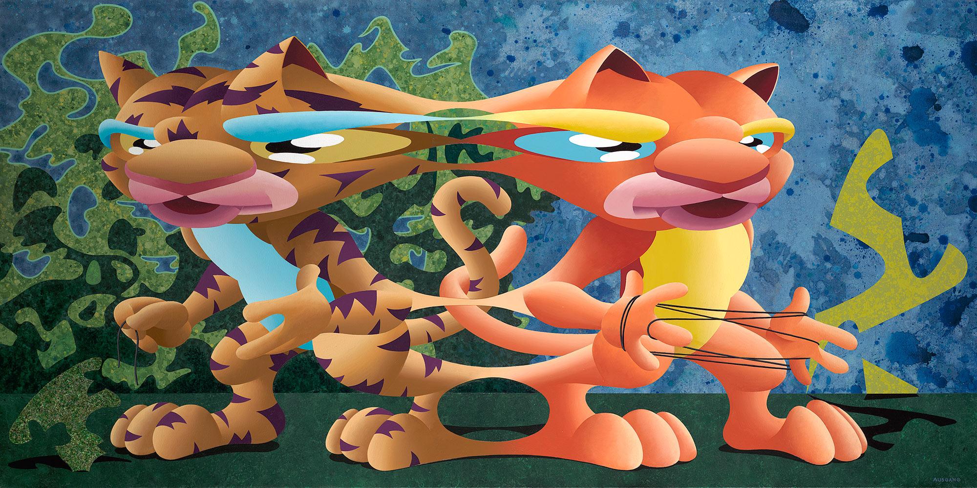 Cat's Cradle, 2007
