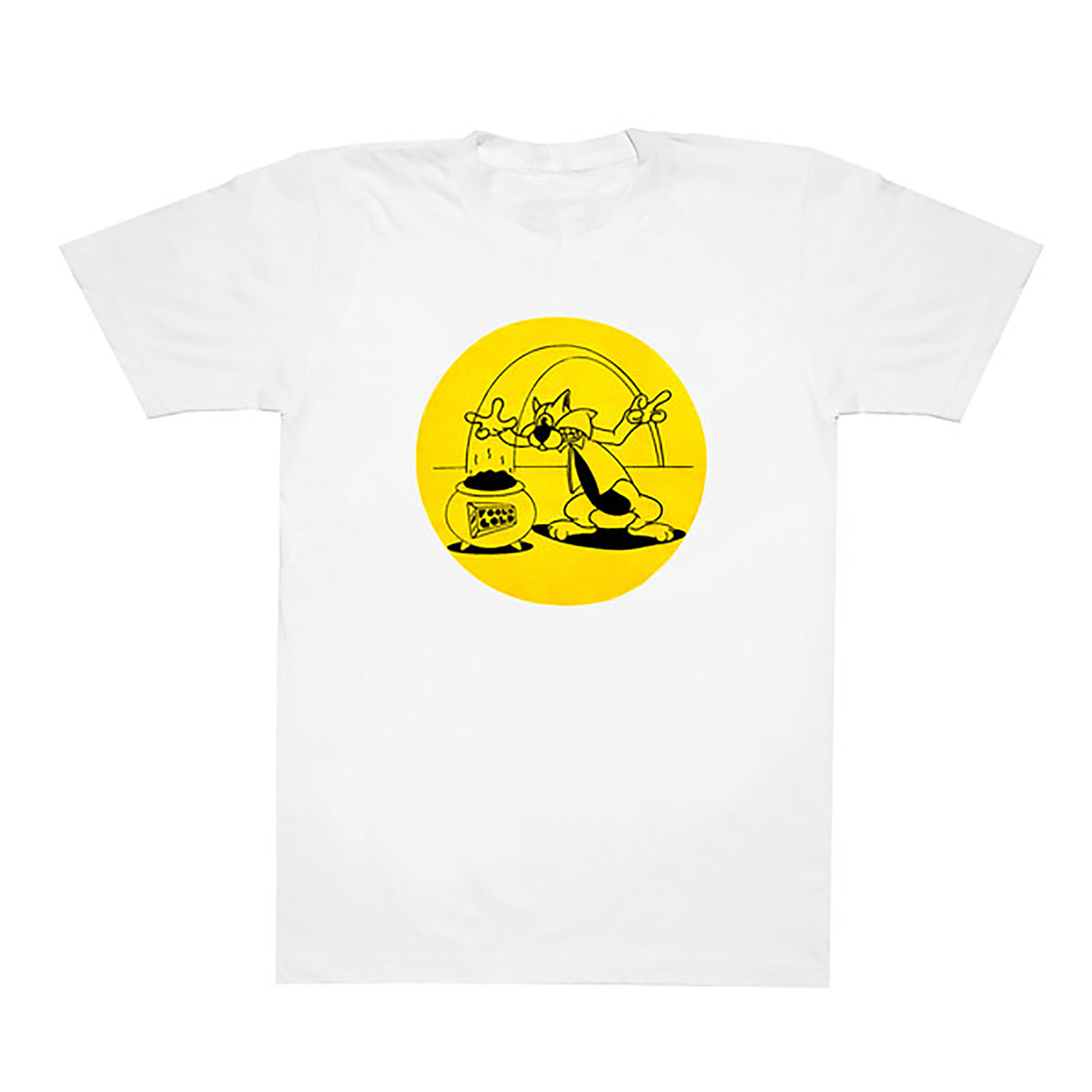 Fool's Gold shirt