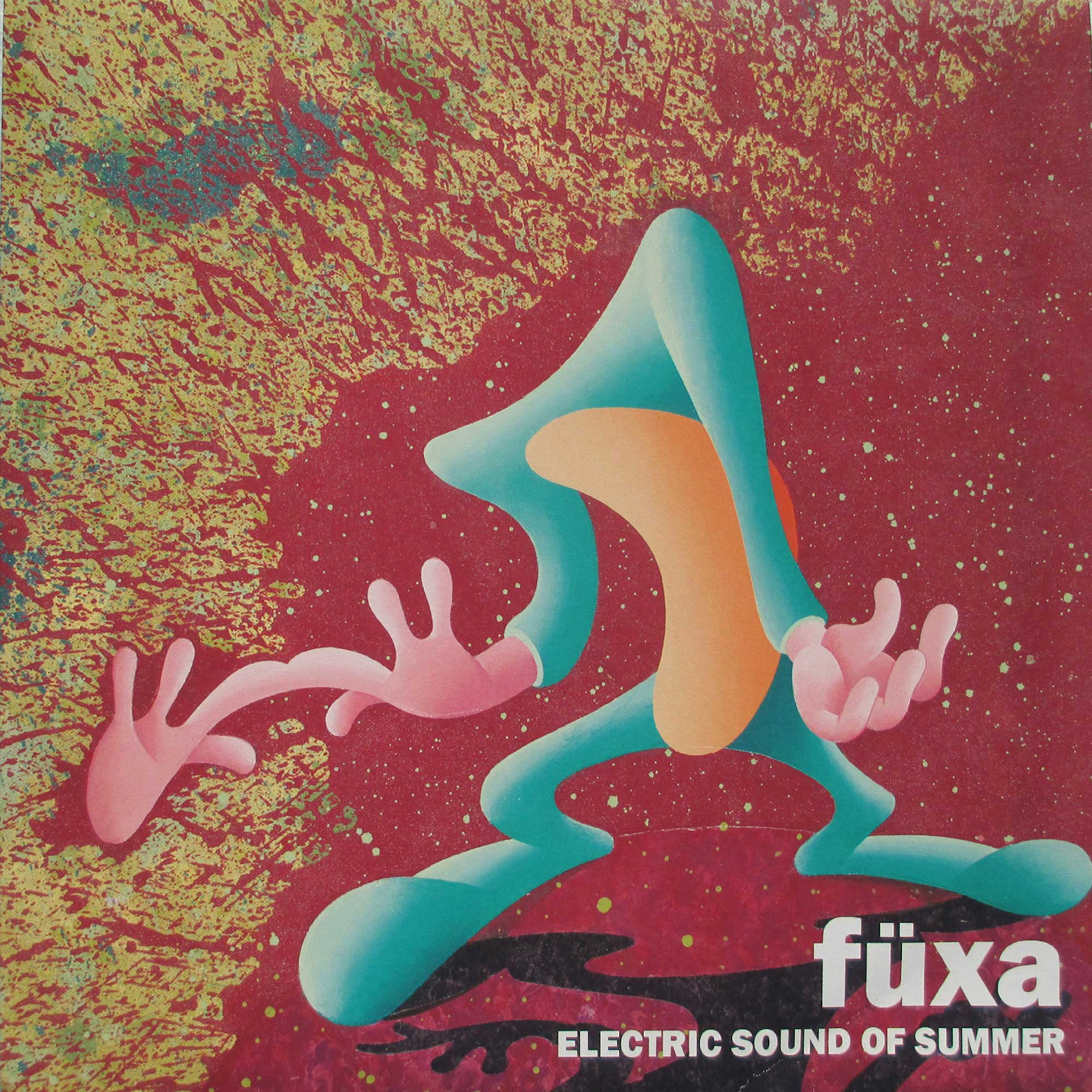 Füxa, Electric Sounds of Summer