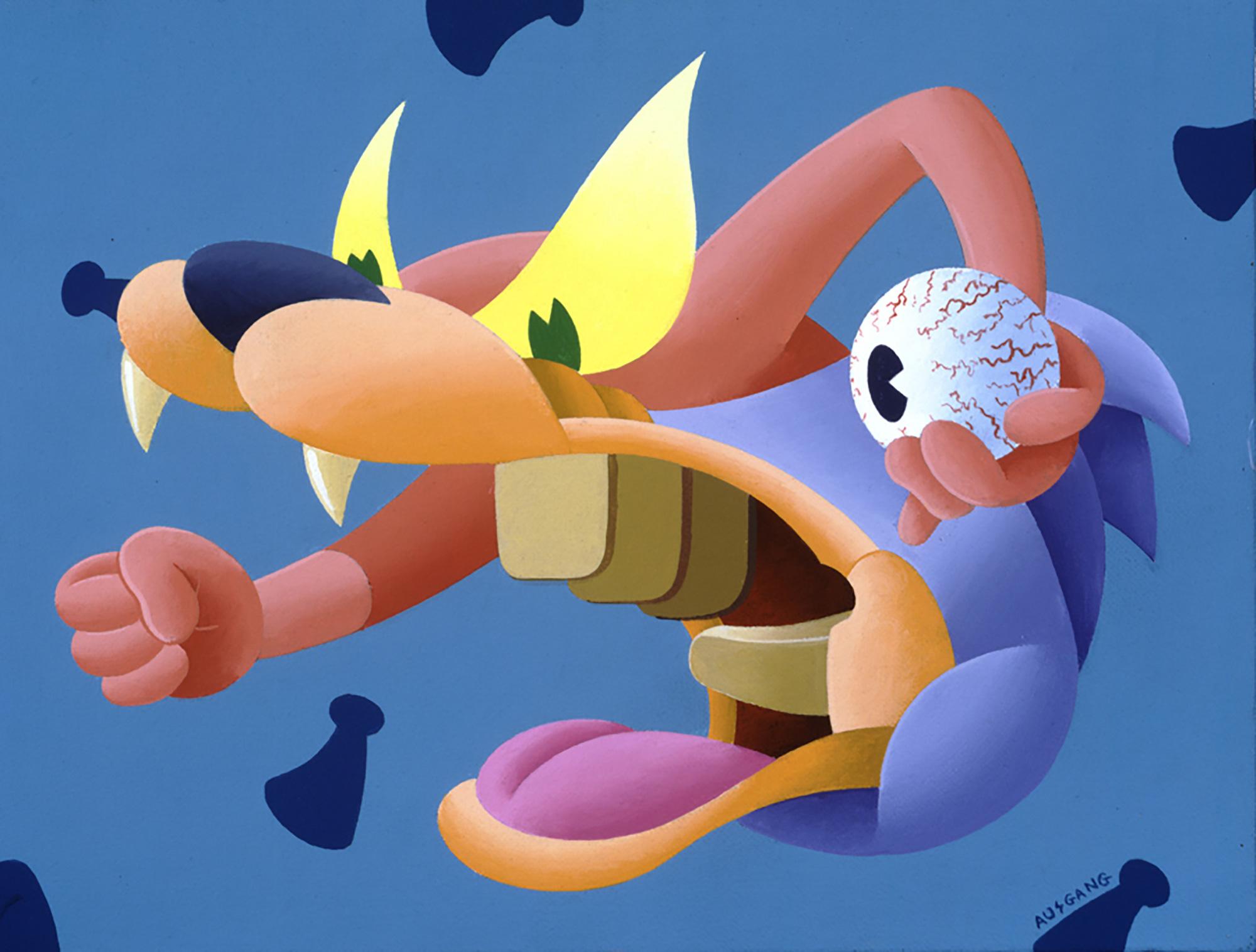 Punch, 1995