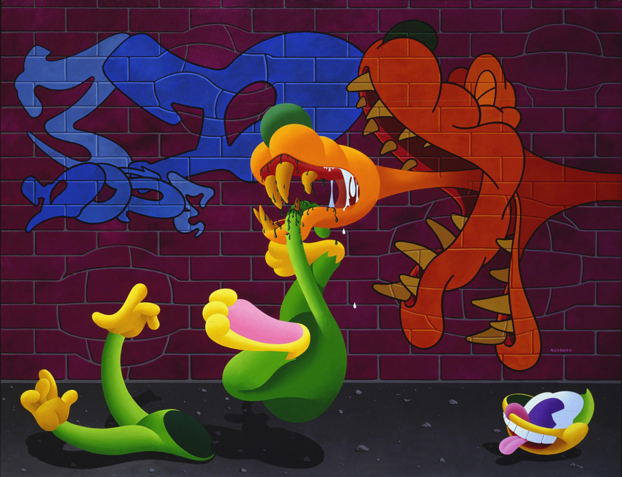 3D Dose, 1997