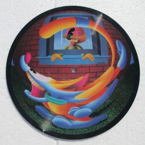 E.A.R. Picture Disc Chaser