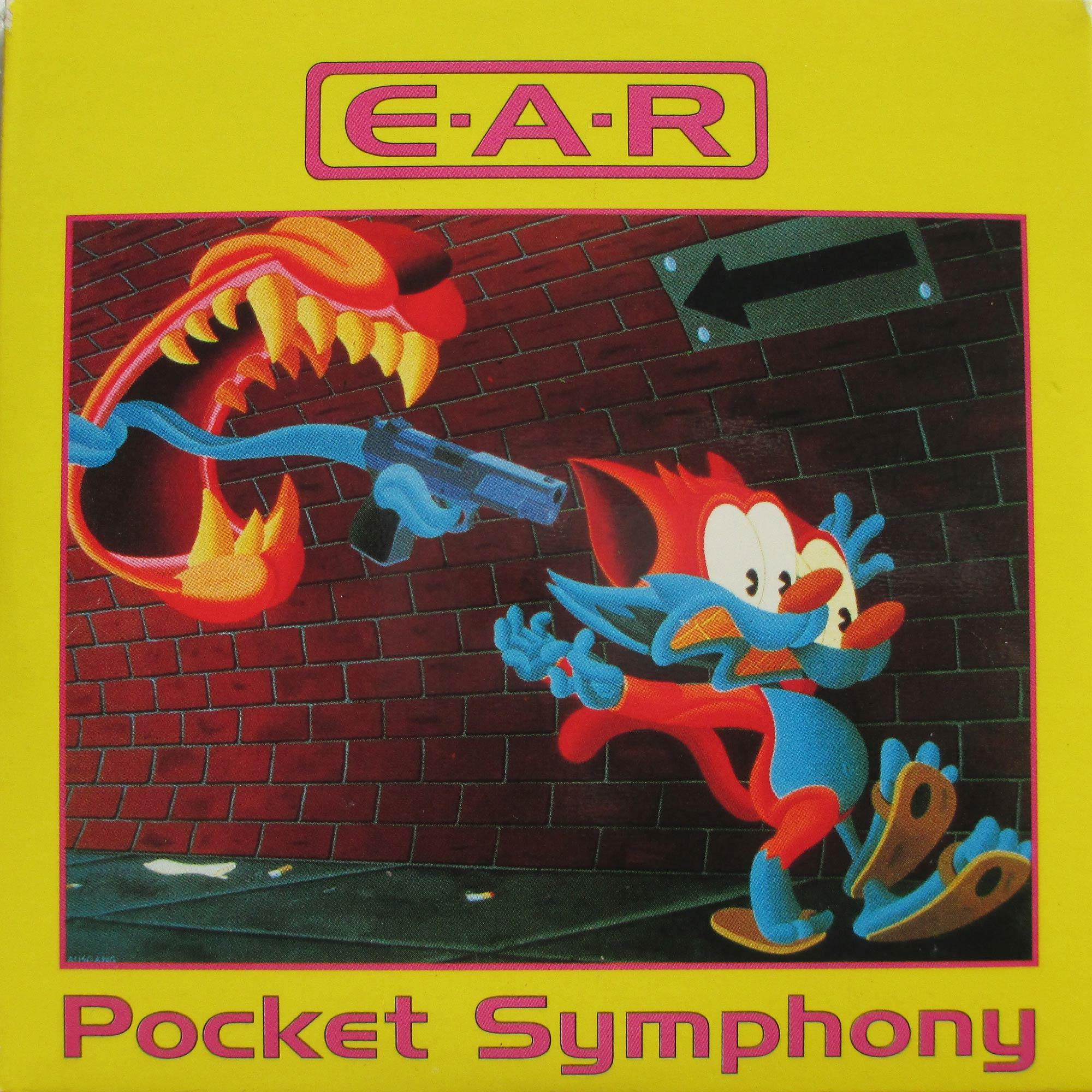 E.A.R. Pocket Symphony