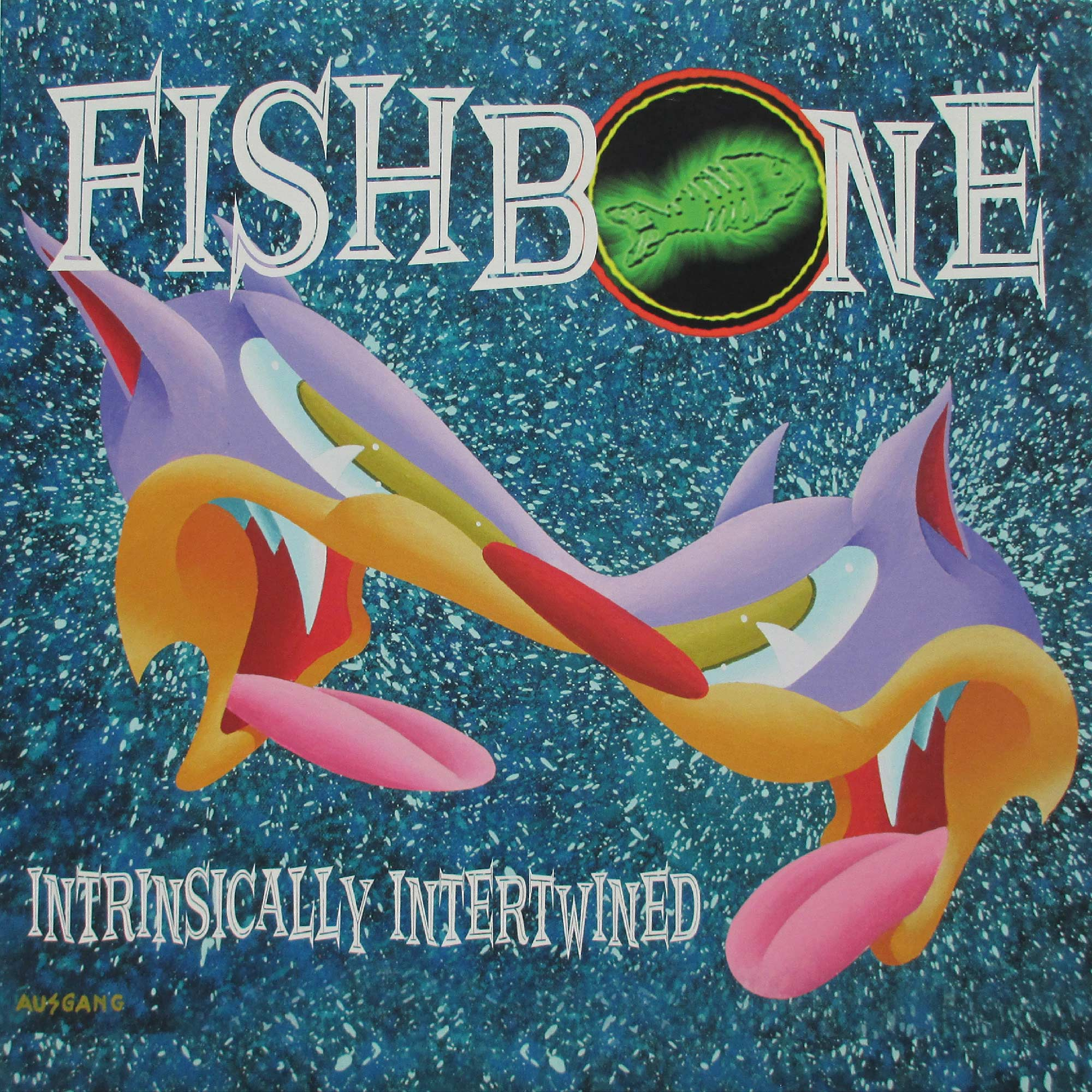 Fishbone, Intrinsically Intertwined