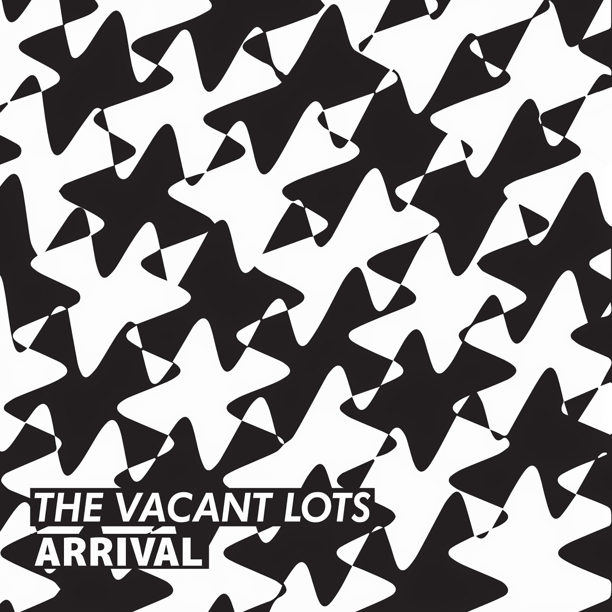 The Vacant Lots, Arrival
