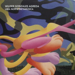 Wilder Gonzales Agreda