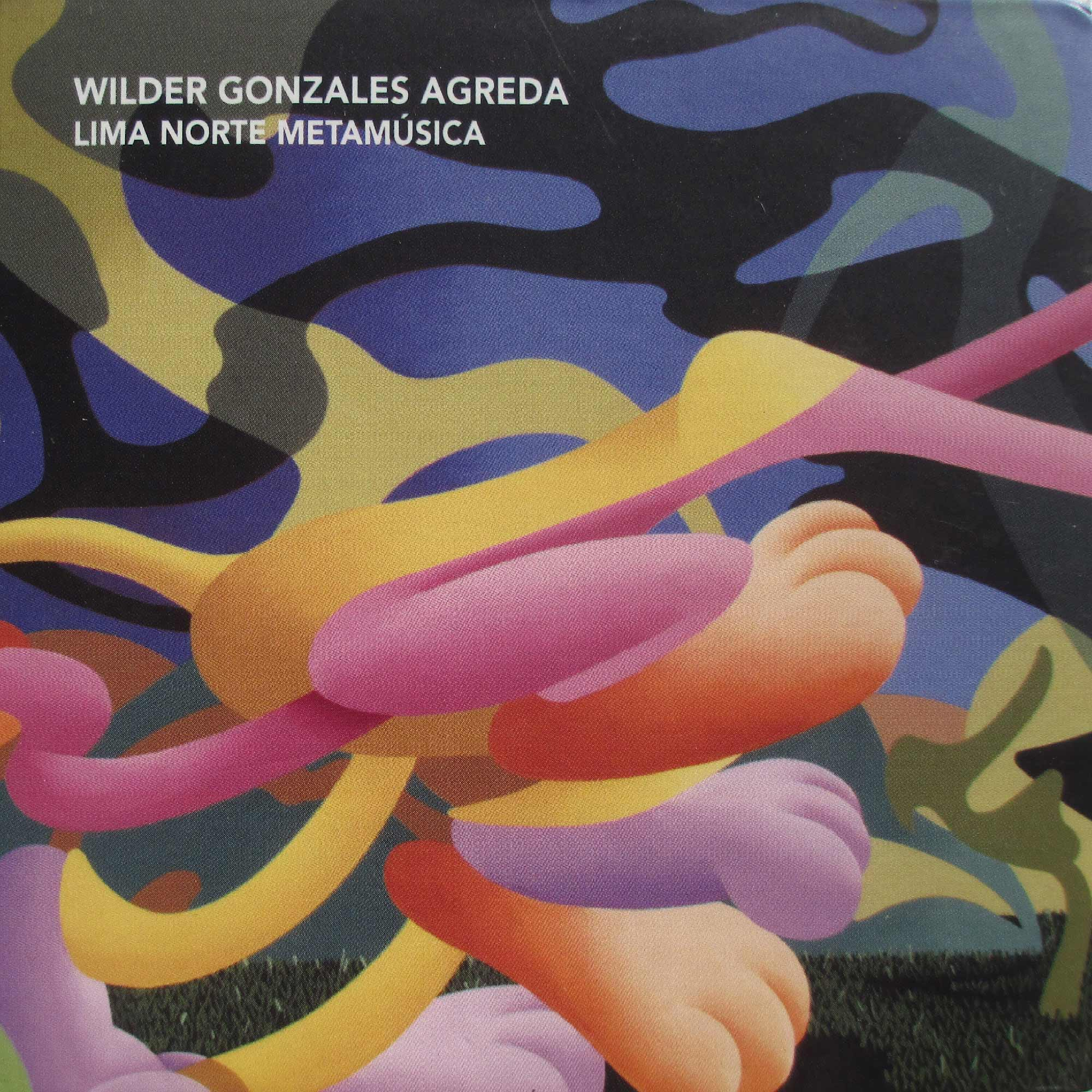 Wilder Gonzales Agreda