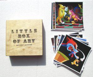 Little Box of Art