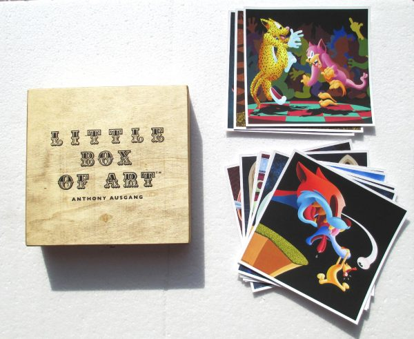 Little Box of Art