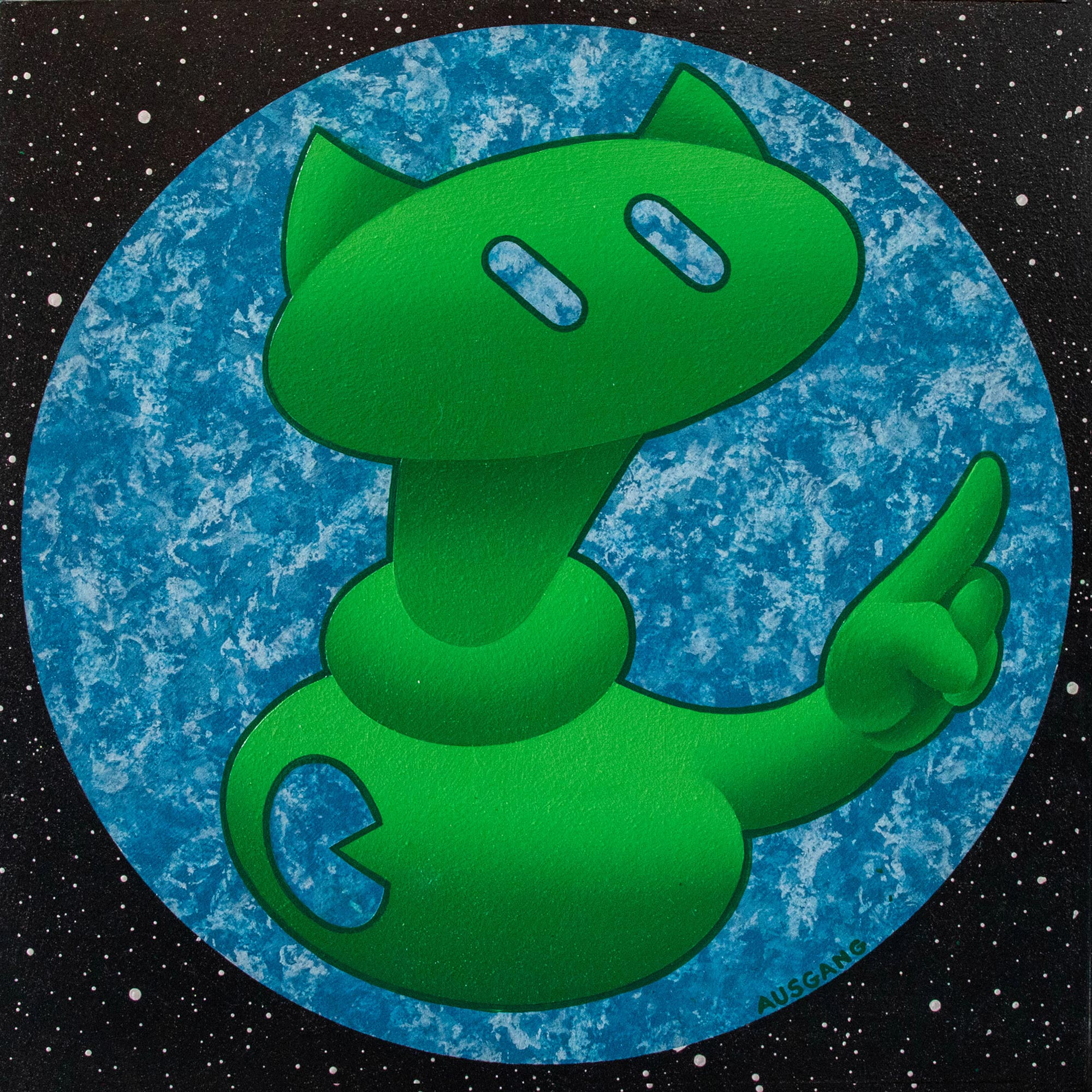 Cat Planet, 2020